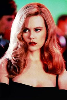 Nicole Kidman as Chase Meridian in Batman Forever – 1995