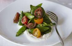 Whipped Ricotta Salad recipe | Giada De Laurentiis