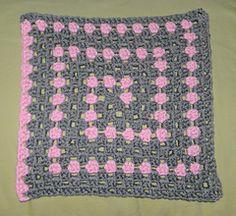 Ravelry: Free SmoothFox's Spiral Granny Square or Blanket pattern by Donna Mason-Svara