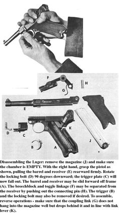 Luger Loading that magazine is a pain! Get your Magazine speedloader today! http://www.amazon.com/shops/raeind