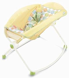 Fisher-Price Newborn Rock 'N Play Playard Sleeper. Mama what do you think ab. Fisher-Price New Baby Bouncer, Baby Bassinet, Fisher Price, Rock And Play, Rock N Play Sleeper, Baby Sleepers, Baby Swings, Baby Must Haves, Baby Registry