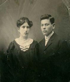 Oma en opa van terry allen rubin TAR