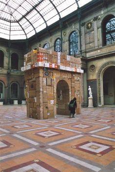 Baptiste Debombourg, Arc de Triomphe