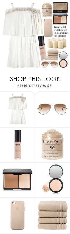 """""""86 ; we could be immortals, just not for long // tag"""" by faith-and-metanoia ❤ liked on Polyvore featuring Ray-Ban, NARS Cosmetics, Nude by Nature, NYX, Christy, living room and bedroom"""