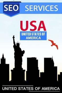 SEO Services - USA