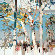 Josef Kote 2014 Show Originals - Fresh Wind