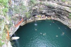 Tour al Cenote X Cajum desde Cancún incluye Chichen Itzá