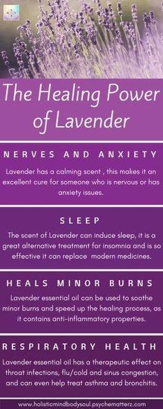 Aromatherapy can Treat these 8 Common Problems   Holistic Mind, Body & Soul