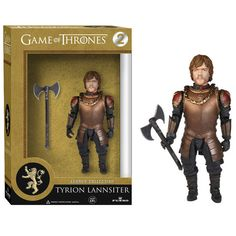 Game of Thrones Legacy Collection Tyrion Lannister Figure - Loot Crate Gifts