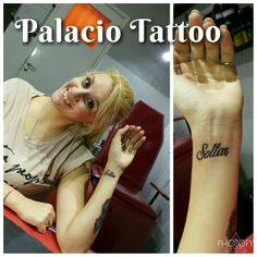Tattoo de #dannyta