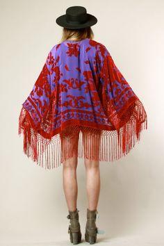 Kimono Flair