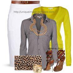 Marque sua amiga!   Invista em itens de Qualidade  http://imaginariodamulher.com.br/look/?go=2gzke1l