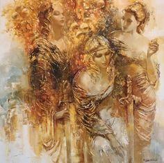 работы Roman Garassuta – 28