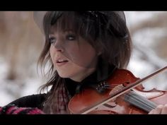 What Child is This - Lindsey Stirling - YouTube