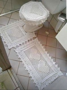 Crochet Baby Blanket / Baby Pink and White Blanket /Open Weave Lace / Shower Gift / Newborn Prop / Girl Blanket / Cotton Yarn Crochet Carpet, Crochet Home, Love Crochet, Crochet Granny, Filet Crochet, Baby Blanket Crochet, Crochet Baby, Step By Step Crochet, Purl Stitch