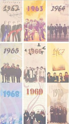 through the time :')