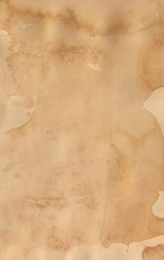 Free Stock Photo of Stained Paper Sheet