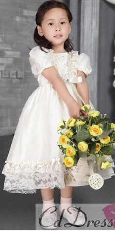 Flower Girl Dresses Flower Girl Dresses