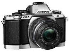 Video uitleg over de Olympus OM-D E-M10 Mark II