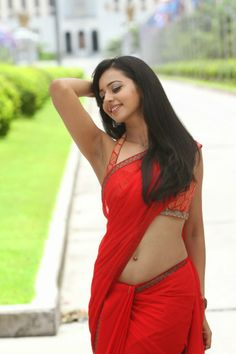 36 Hot South Indian Actress in Saree | Craziest Photo Collection