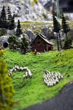 Miniatur Wunderland Hamburg: A wonderful world worth visiting