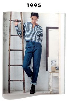 The Classics: J.Crew Then & Now – J.Crew Blog ~ I can't express how much I love this