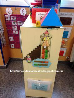 Rincón de una maestra: Los príncipes besucones
