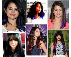 Selena Gomez's hair. Find us on: www.facebook.com/GreatLengthsPoland