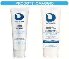 Campioni omaggio Dermon nelle stazioni - DimmiCosaCerchi.it