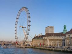 Travel to London with kids and babies (Child-friendly places in London)