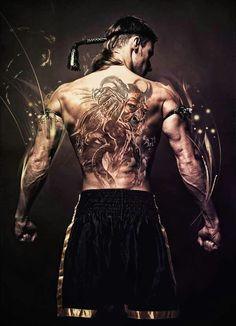 ff58fddfa5c8e Muay Thai TattoosAncient Warriors Muay Thai Tattoo Doors Open ... Muay Boran,  Karate