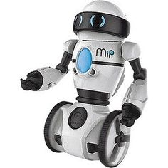 41% OFF, Now for £58.99, WowWee MiP Robot deals at DealDoodle UK
