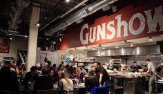 Gunshow, Atlanta, GA