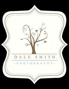 dale smith photography logo