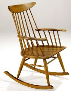 conant ball birch rocker conant ball birch rocker