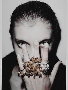 Alexandra Dodds Jewellery
