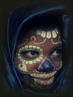 Sugar Skull Pic 2