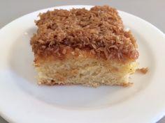 Kager og andre søde sager – Side 4 – CA food and cakes Danish Dessert, Banana Bread, Mad, Baking, Ethnic Recipes, Desserts, Brownies, Tailgate Desserts, Cake Brownies
