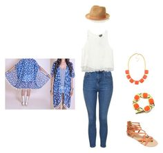 """""""So this is spring !"""" by iyanna1507 on Polyvore"""