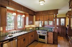 Old Time Kitchen Cabinets From Sears Roebuck