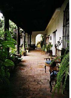 casa de los cantaros antigua guatemala colonial inns hotels bed & breakfast
