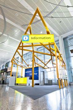Sungard Exhibition Stand Zone : Best trade show booths images exhibition stands exhibit