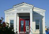 Seaside Post Office  #southwalton