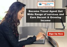 TBA offers B2B travel agency where travel agent can book instant and convenient online air tickets, bus booking, holidays, mobile dth recharge, train tickets and more...  Know more details visit : http://www.travelbookingagent.in/