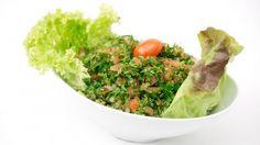 طريقة عمل سلطة التبولة - Delicious #tabbouleh #recipe #salad #ramadan