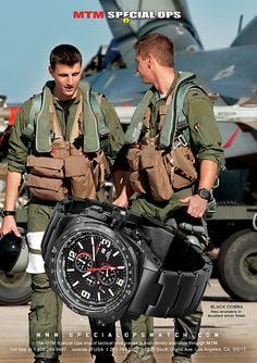 Check our Selection of the Finest Military and Tactical Watches for Men by MTM Special Ops Watch. Durable, Sophisticated and Stylish watches for the extreme Stylish Watches, Cool Watches, Watches For Men, Mtm Special Ops, Tactical Watch, Casio G-shock, Army Gifts, Popular Watches, Retro Ads