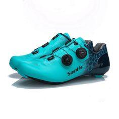 Santic Capetown R1 Blue Men Road Cycling Shoes – Santicireland.ie