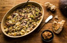 Sausage and Cabbage Recipe - NYT Cooking