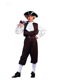 RG Costumes Colonial Boy Child LargeSize 1214 -- You can find more details by visiting the image link.
