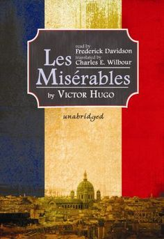 Les Misérables, the 2012 film version of which was nominated for a Golden Globe, is available on audiobook. Listen to this classic: Check it out from your library! #GoldenGlobes #films #musicals